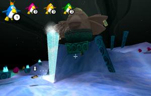 Images : Penguins Arena