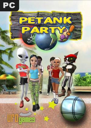 Petank Party !