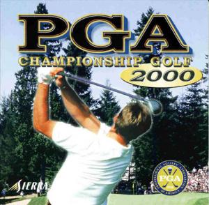 PGA Championship Golf 2000 sur PC