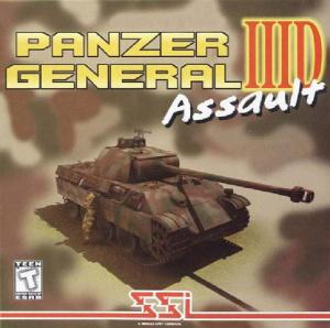 Panzer General 3d : Assault sur PC