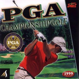 Pga Championship Golf 99 sur PC