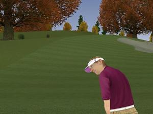 Images : ProStroke Golf swingue