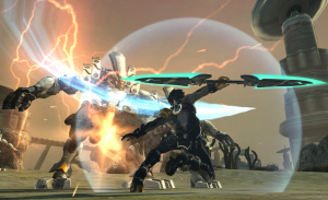 Phantasy Star Online 2 prend du retard en Occident