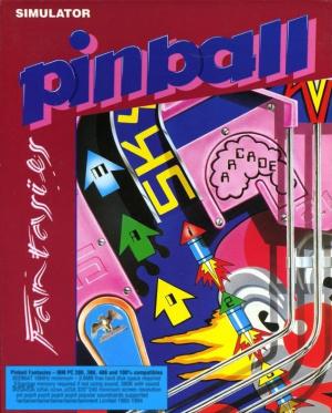 Pinball Fantasies sur PC