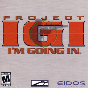 Project IGI sur PC