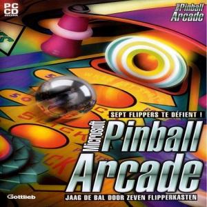 Pinball Arcade sur PC