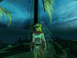Images : Pirates Of The Burning Sea lève l'ancre en janvier