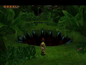Pitfall Harry : L'Expedition Perdue