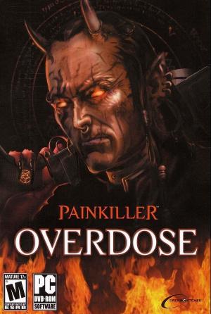 Painkiller : Overdose sur PC