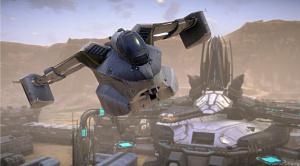 PlanetSide 2 : La bêta fermée PlayStation 4 démarre bientôt !