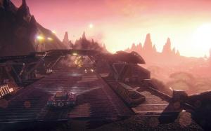 Images de PlanetSide 2