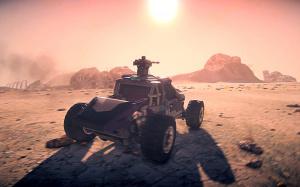 Des détails sur le PlanetSide 2 de la PlayStation 4