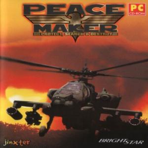 Peacemaker sur PC