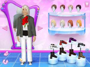 Barbie Styliste : Défilé de Mode