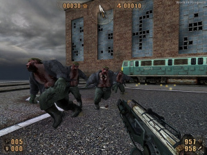 Les 10 armes les plus fun dans des FPS