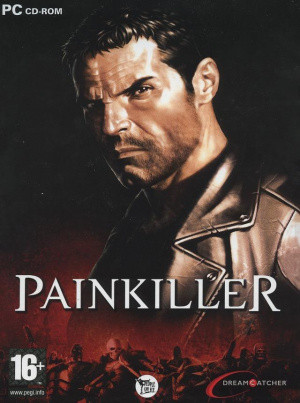 Painkiller sur PC