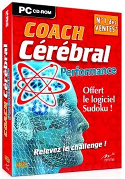 Coach Cérébral Performance sur PC