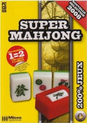 Super Mah Jong sur PC