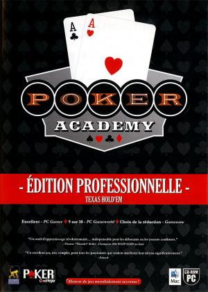 Poker Academy sur PC