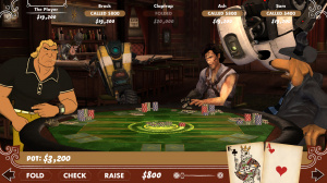 Telltale confirme Poker Night at the Inventory 2