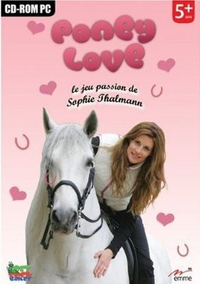 Poney Love sur PC