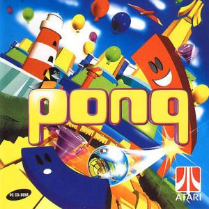 Pong sur PC