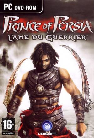Prince of Persia : L'Ame du Guerrier sur PC