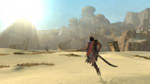 Prince of Persia PC repoussé