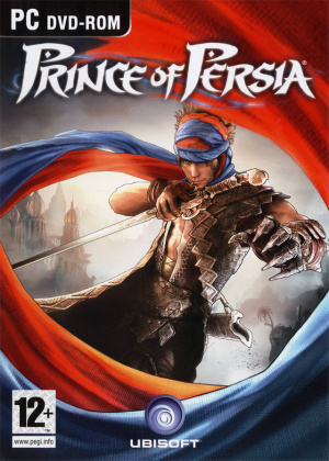 Prince of Persia sur PC