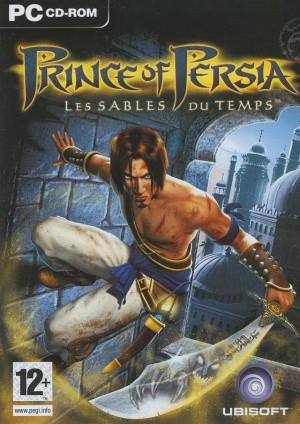 Prince of Persia : Les Sables du Temps sur PC