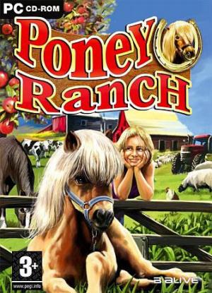 Poney Ranch sur PC