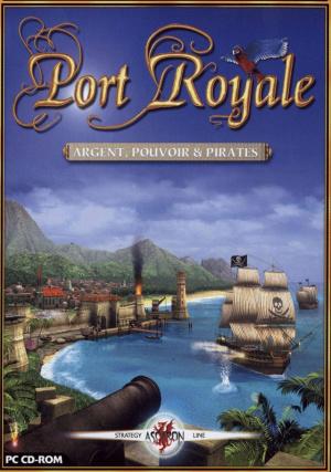 Port Royale sur PC
