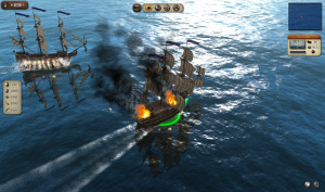 Port Royale 3 annoncé