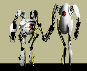 Portal 2 repoussé en 2011