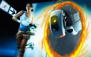 Images de Portal 2