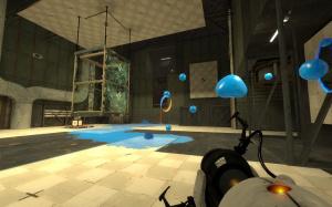 L'éditeur de niveaux de Portal 2 disponible
