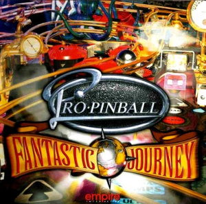 Pro Pinball : Fantastic Journey