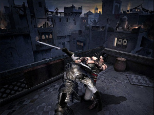 Prince Of Persia Kindred Blades - PC