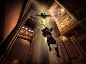 Prince Of Persia 3 est terminé