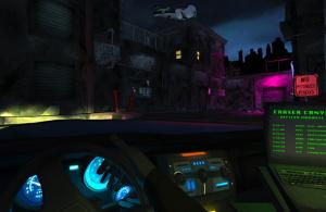 Precinct, par les créateurs de Police Quest
