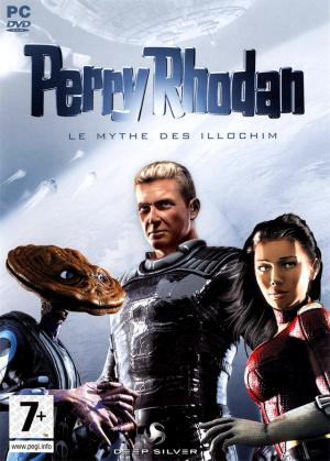 Perry Rhodan : Le Mythe des Illochim