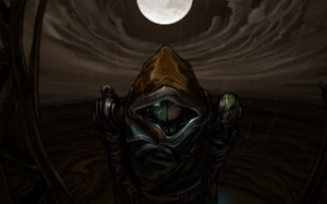 Primordia : L'aventure rétro cyberpunk