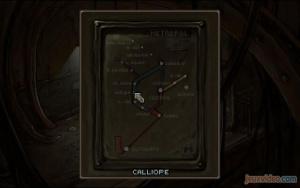 Solution complète : Chapitre 4 : The Tower