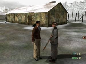 Prisoner Of War, encore des images