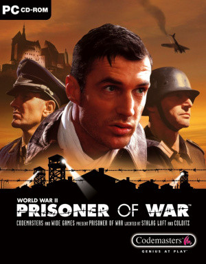 Prisoner of War sur PC