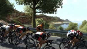 Images de Pro Cycling Manager et Tour de France 2013