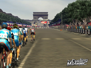 Images de Pro Cycling Manager 2009