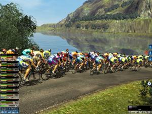 Pro Cycling Manager 2009 annoncé