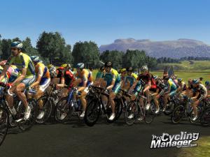 Images de Pro Cycling Manager : Tour de France 2009