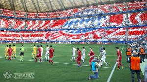 Pro Evolution Soccer 2014 - E3 2013